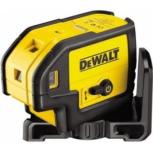 Уровень лазерный DeWALT DW 085 K