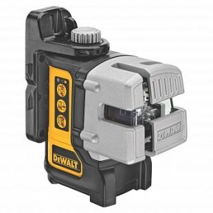 Уровень лазерный DeWALT DW 089 K