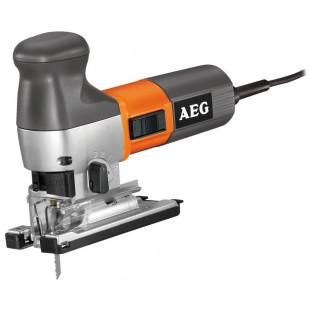 Электрический лобзик AEG STEP 1200 XE