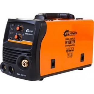 Сварочный аппарат ELAND INMIG-220PLUS