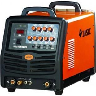 Сварочный аппарат Jasic TIG 200 P AC/DC (E101)